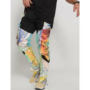 Pink Dolphin Iridescent Waves Breaker Pant multicolor XXL