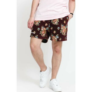 PLEASURES Dejavu Woven Floral Shorts XL