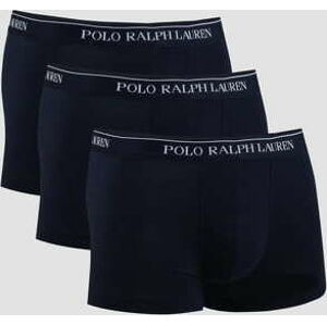Polo Ralph Lauren 3 Pack Classic Trunks C/O navy S
