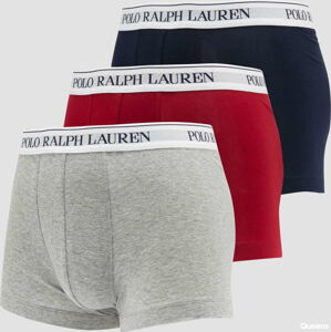 Polo Ralph Lauren 3Pack Stretch Cotton Classic Trunks XXL