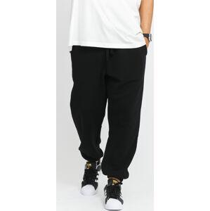 PREACH Oversized Sweatpants černé