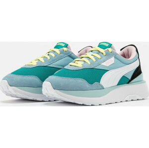 Puma Cruise Rider Silk Road Wn's viridian green - aquamarine EUR 42