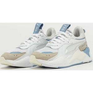 Puma RS-X Bubble Wn's puma white - forever blue EUR 42