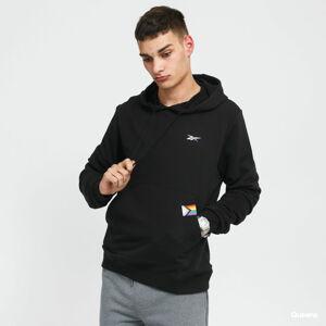 Reebok Tech Style Pride FT Graphic Sweatshirt černá XL