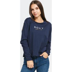 Roxy Loving Clouds J Tees navy