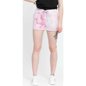 Roxy Magic Hour Shorts růžové / fialové L
