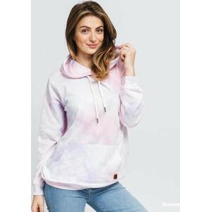 Roxy Ocean Goer Hoodie světle fialová / růžová S