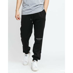 Sixth June Basic Jogger Pants černé XL