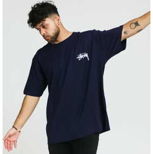 Stüssy Pair Of Dice Tee navy L