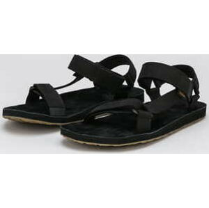 Teva M Original Universal Leather blk EUR 47
