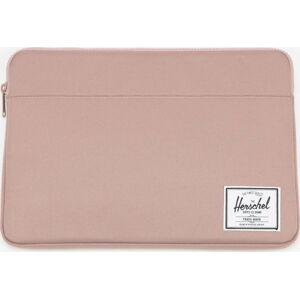 "Herschel Supply CO. Anchor Sleeve for 15/16"" MacBook světle fialová"