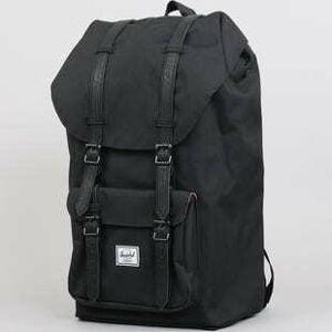 The Herschel Supply CO. Little America Backpack černý