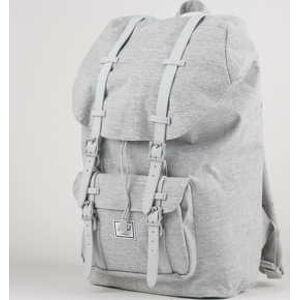 The Herschel Supply CO. Little America Backpack melange šedý