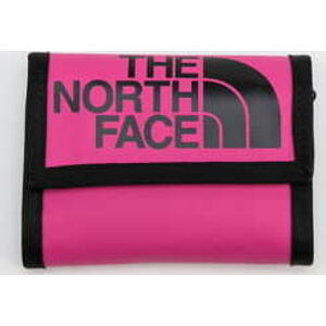 The North Face Base Camp Wallet růžová