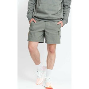 The North Face M Class V Belted Short olivové XL