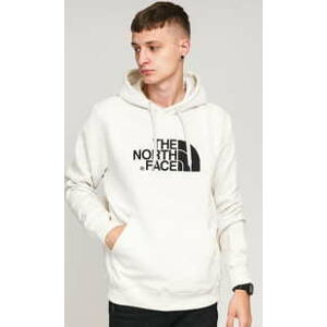 The North Face M Drew Peak Pullover Hoodie krémová XL
