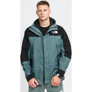 The North Face M K2R Dry Vent Jacket olivová / černá