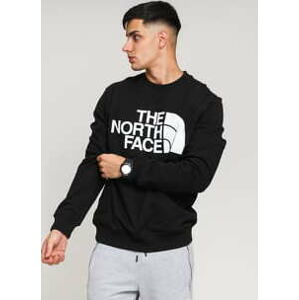 The North Face M Standard Crew černá XS