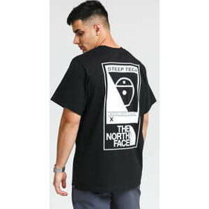 The North Face M Steep Tech Tee černé M
