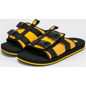 The North Face Men's EQBC Slide tnf black / tnf yellow EUR 42
