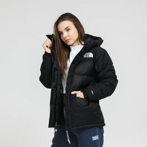 The North Face W Himalayan Down Parka černá L