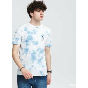 The Quiet Life Quiet Life Shop Premium T-Shirt bílé / modré XL