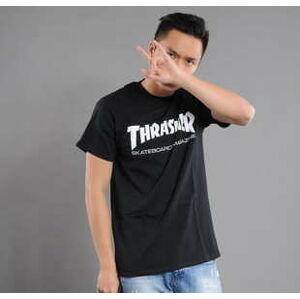 Thrasher Skate Mag černé S