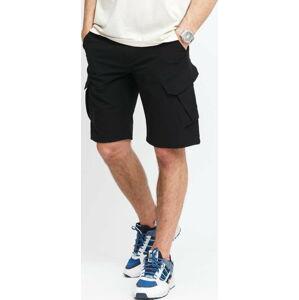 POUTNIK BY TILAK Armor Shorts černé XL