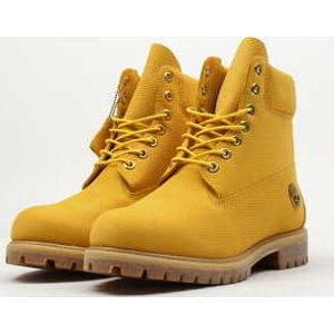 Timberland 6 Inch Premium WP Boot medium yellow nubuck EUR 45.5