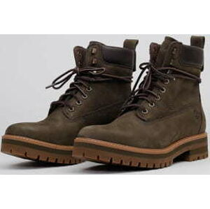 Timberland Courma Guy Waterproof Boot olive nubuck EUR 45