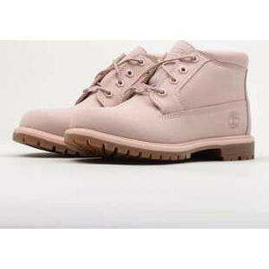 Timberland Nellie Chukka Double WP Boot rose nubuck EUR 37