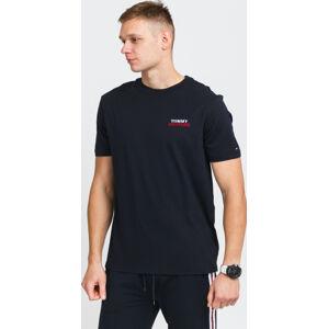 Tommy Hilfiger Ultra Soft CN SS Tee navy