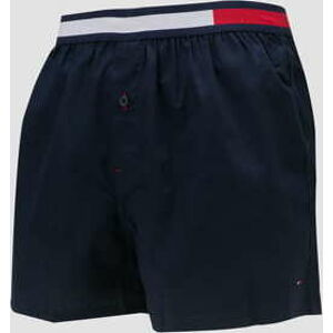 Tommy Hilfiger Woven Boxer navy S