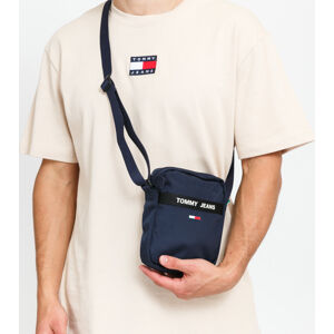 TOMMY JEANS Essential Report navy