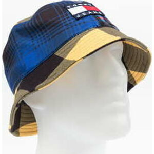 TOMMY JEANS Heritage Bucket multicolor
