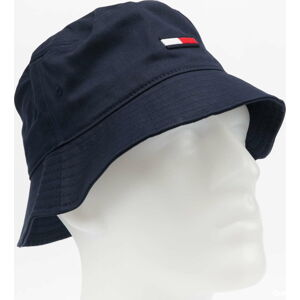 TOMMY JEANS M Flag Bucket navy