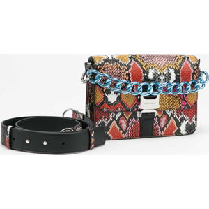 TOMMY JEANS W Item Flap Crossover Snake multicolor