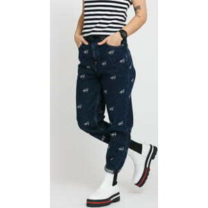 TOMMY JEANS W Mom Jeans High Rise Tapered 31/32