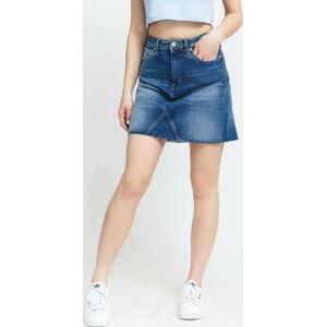 TOMMY JEANS W Short Denim Skirt ames mb com 30