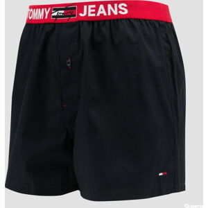 TOMMY JEANS Woven Boxer navy XL