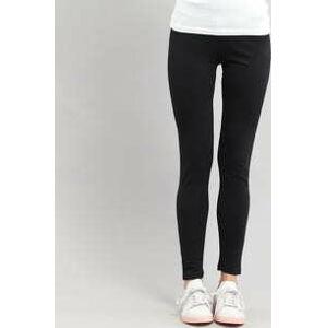 Urban Classics Ladies Jersey Leggings černé M