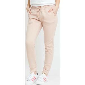 Urban Classics Ladies Sweatpants světle růžové XL