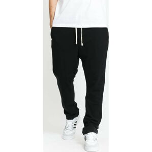 Urban Classics Organic Low Crotch Sweatpants černé XXL