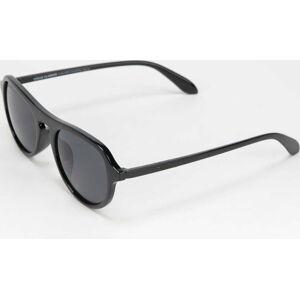 Urban Classics Sunglasses Mykonos černé