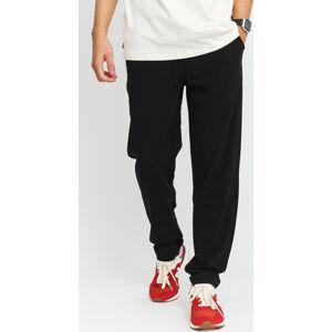 Urban Classics Tapered Jogger Pants černé