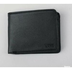 Vans Drop V Bifold Wallet černá