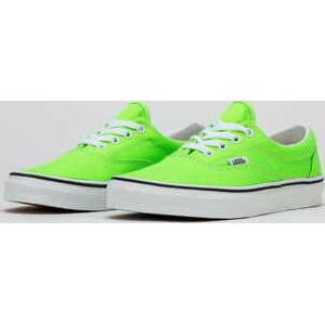 Vans Era (neon) green gecko / true white EUR 41
