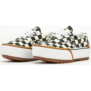 Vans Era Stacked (checkerboard) multi / true EUR 41
