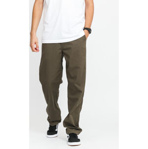Vans MN Authentic Chino Loose Fit olivové