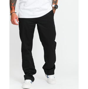 Vans MN Authentic Chino Relaxed Fit černé